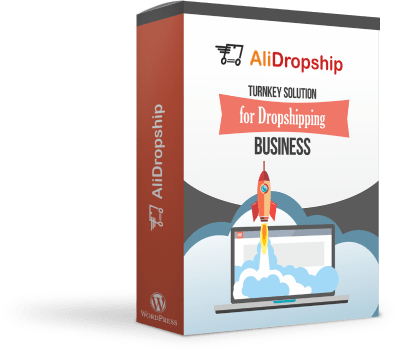 alidropship plugin for Aliexpress dropshipping